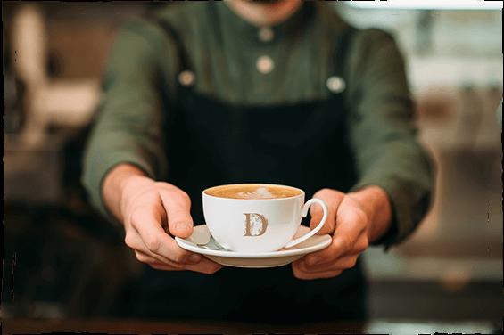 The Dunkirk – Award-Winning Coffee